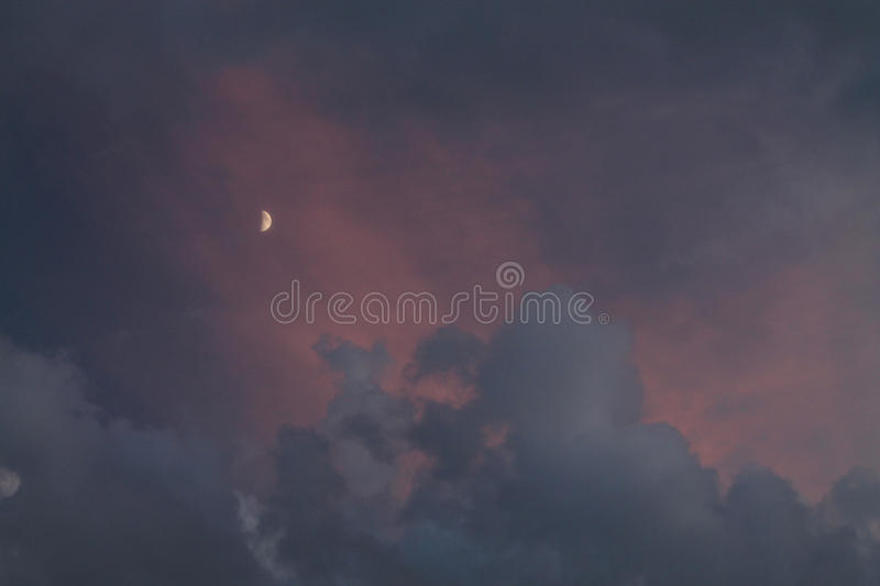 Lune images stock