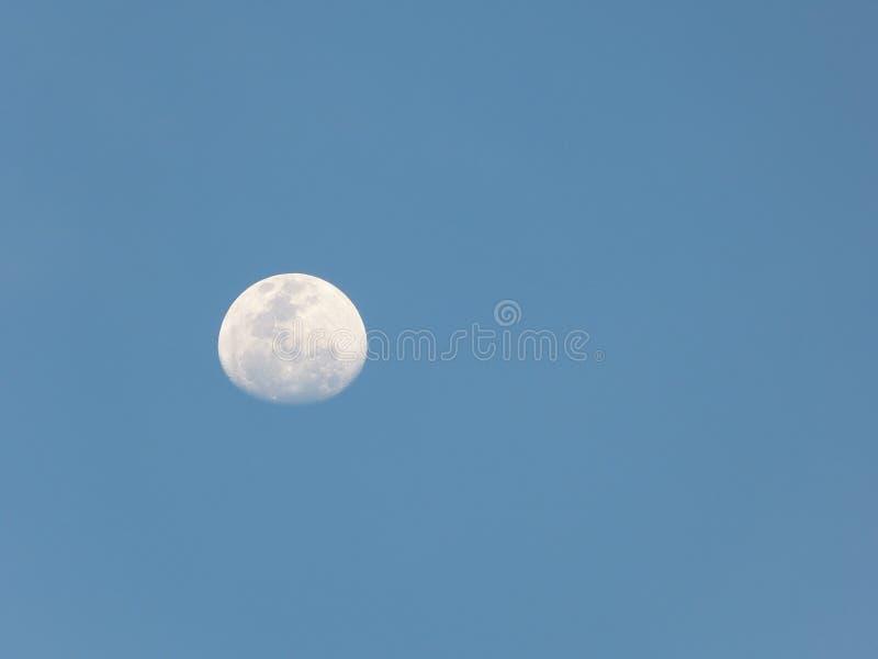 Lune image stock