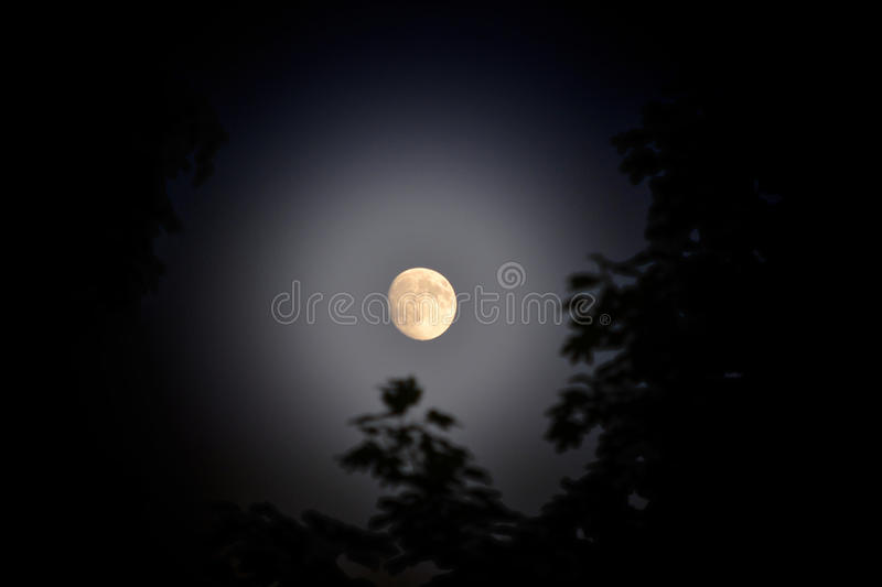 Lune photos stock