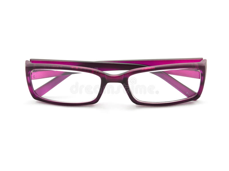 Lunettes images stock