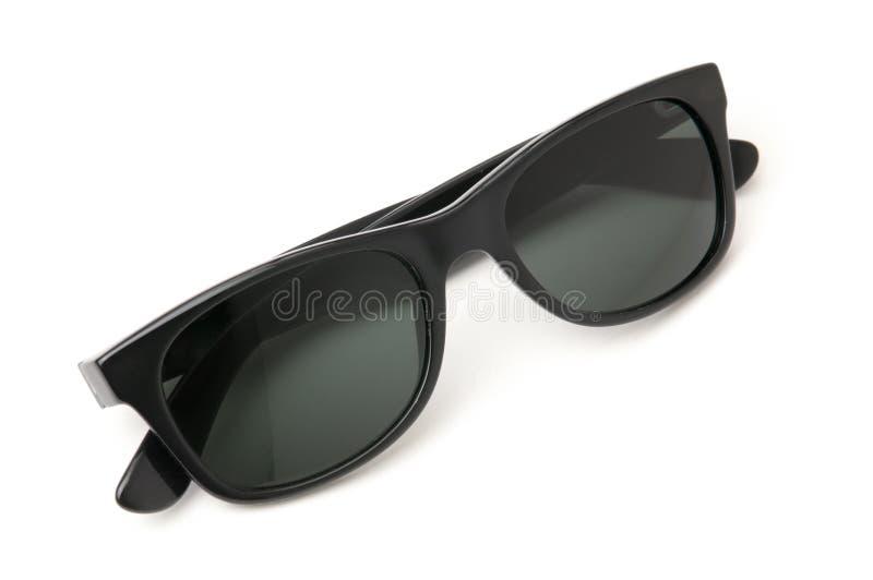 lunettes de soleil noires photos libres de droits