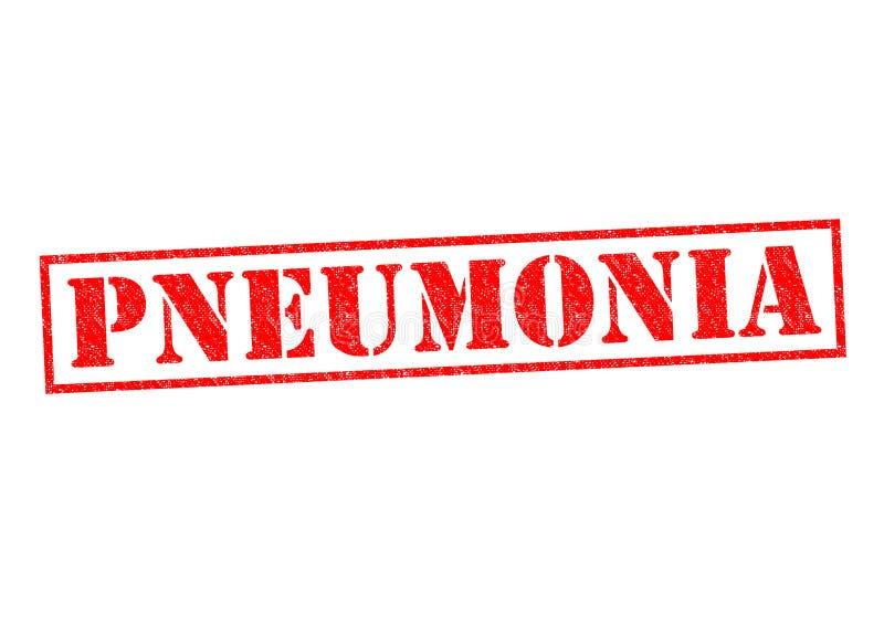 lunginflammation royaltyfria foton