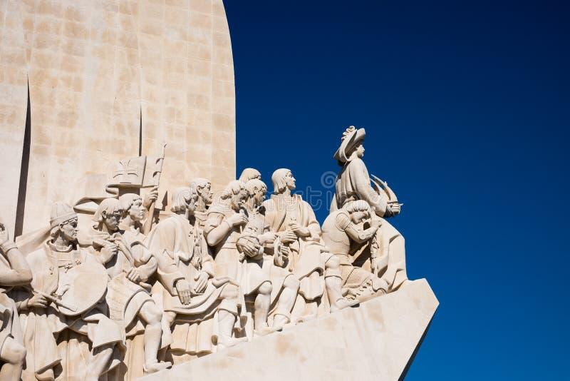 Lungonmare del punto di riferimento della torre di Belem sopra il tejo Lisbona fotografia stock