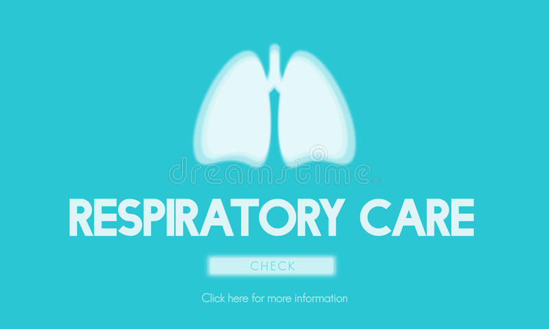Lungs Medicine Pneumonia Asthma Bronchitis Concept vector illustration