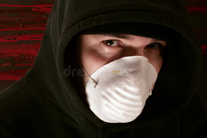 Download Lurking In The Shadows Royalty Free Stock Photography - Image: 3406357