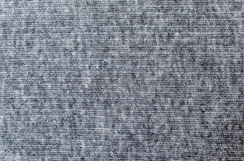 Lush texture of a towel. royalty free stock images