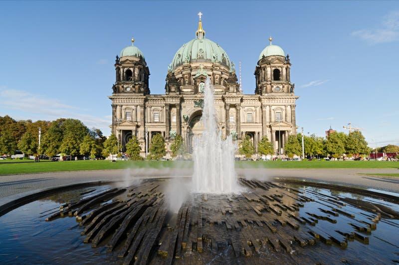 Download Lustgarten. Berlin stock image. Image of linden, people - 34357771