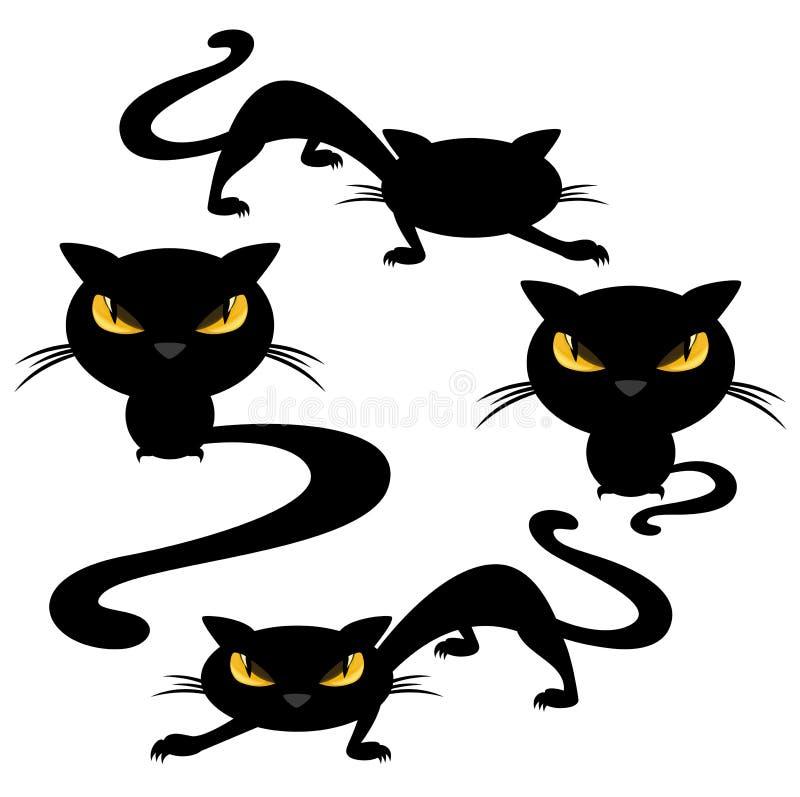 Beste Schwarze Katze Färbung Seite Ideen - Ideen fortsetzen ...