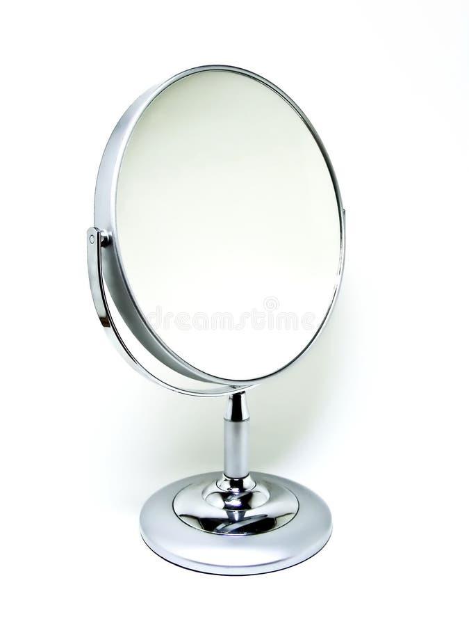 lustro. zdjęcia stock