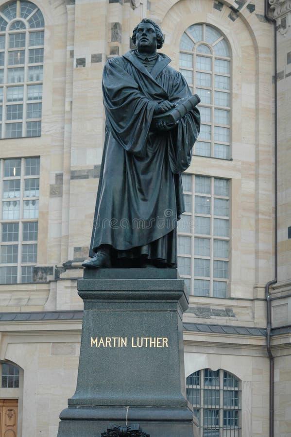 luther Martin στοκ εικόνες