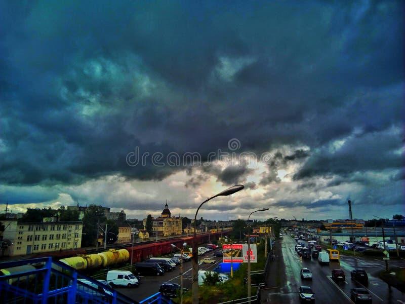 Lutsk fotografía de archivo libre de regalías