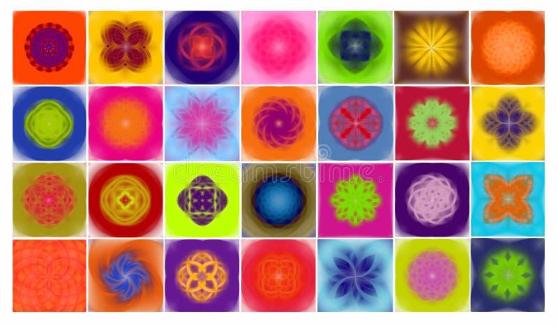 lutus λουλουδιών απεικόνιση αποθεμάτων