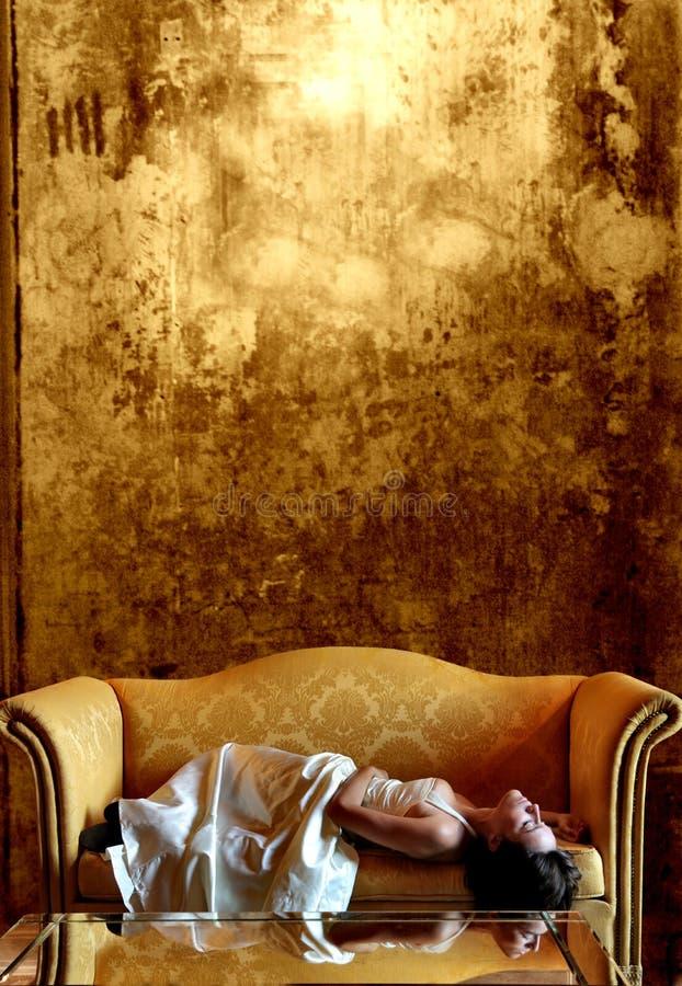 Luxe royalty-vrije stock foto