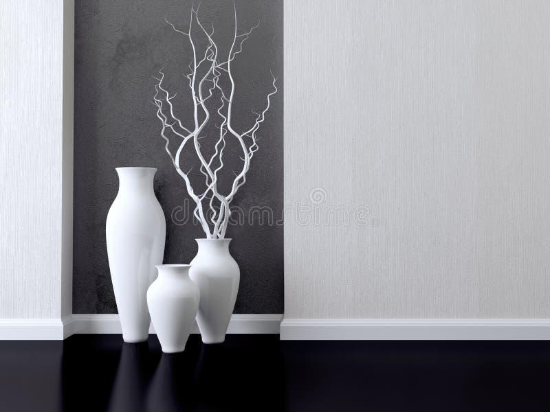 luxe binnenlands ontwerp stock fotografie