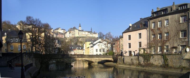 luxembourg zdjęcie stock