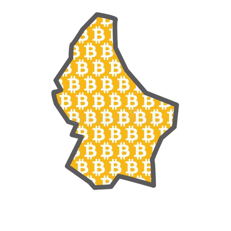 bitcoin del lussemburgo