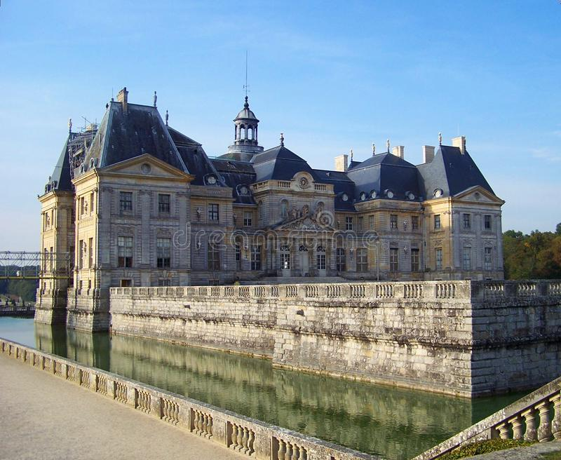 Download Luxembourg Palace Castle - Paris City Stock Image - Image of famous, palace: 11516709