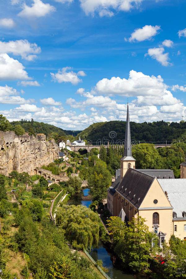 Download Luxembourg Stock Images - Image: 33013804