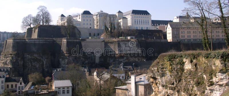 Luxemburgo Ve Fotos de archivo
