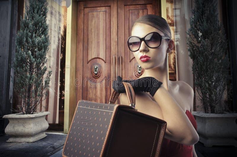 Luxo imagens de stock royalty free