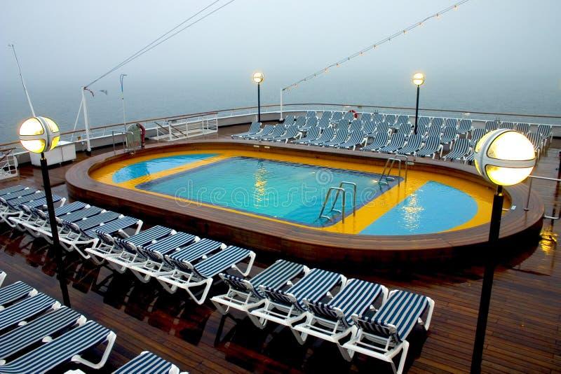 Luxo no mar