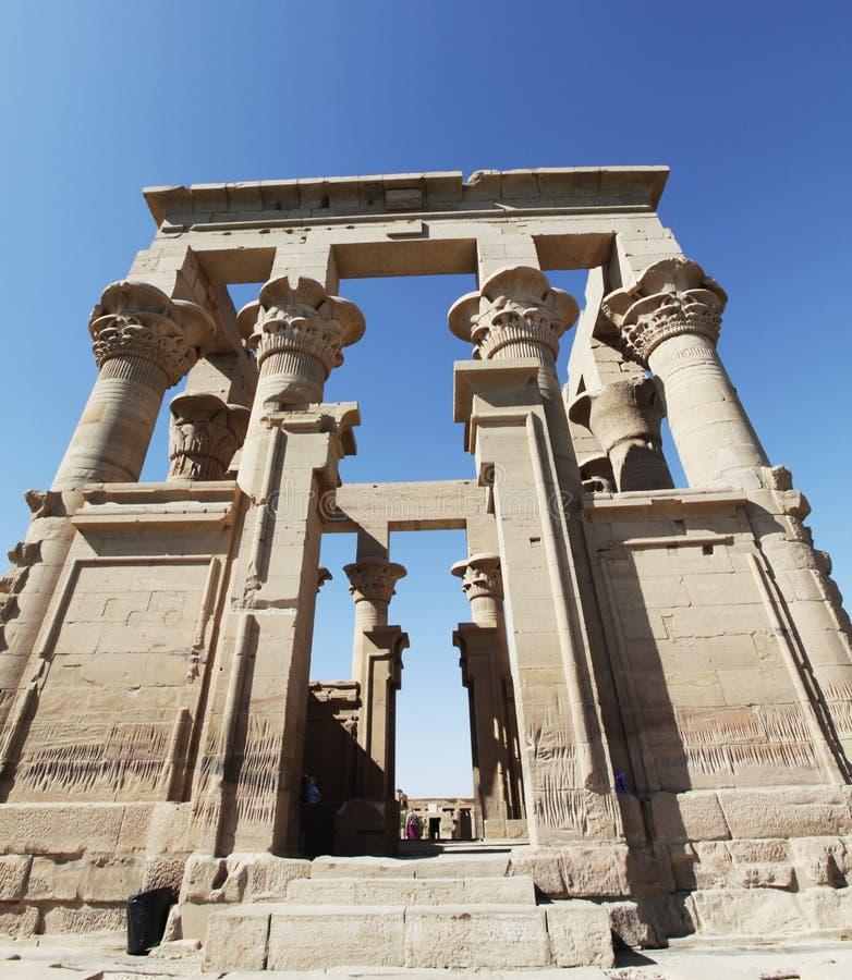 Luxor στοκ εικόνες