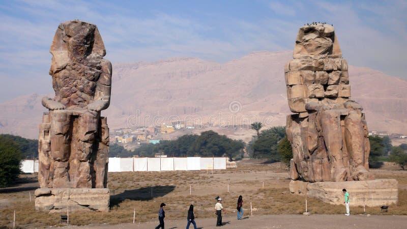 Luxor. Egypt royalty free stock photo
