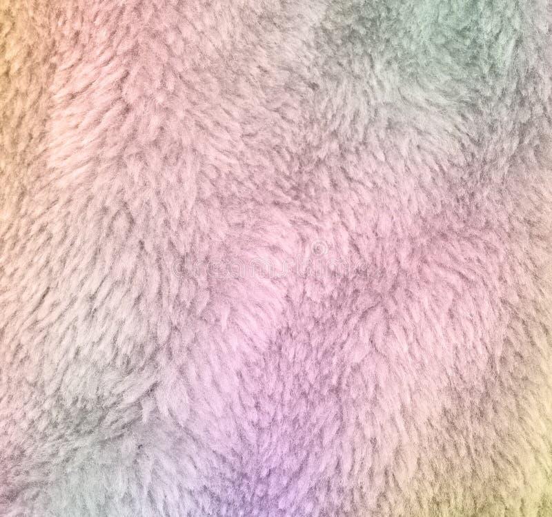 Luxuriöse Wolle lizenzfreie stockfotos