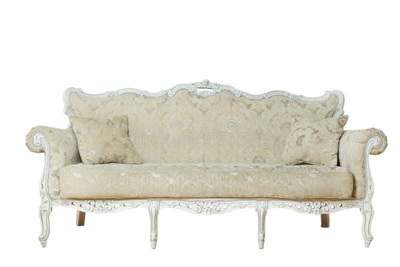 Download Luxurious armchair stock illustration. Illustration of luxury - 23691767