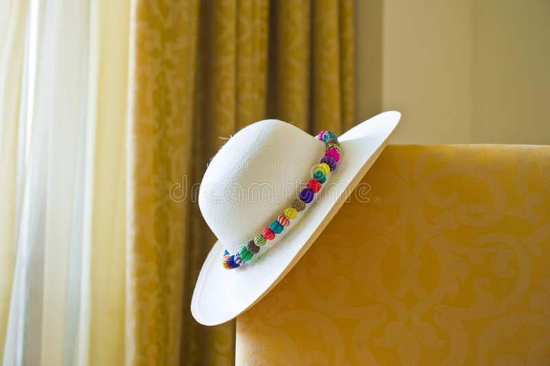 Luxurious hotel room royalty free stock images