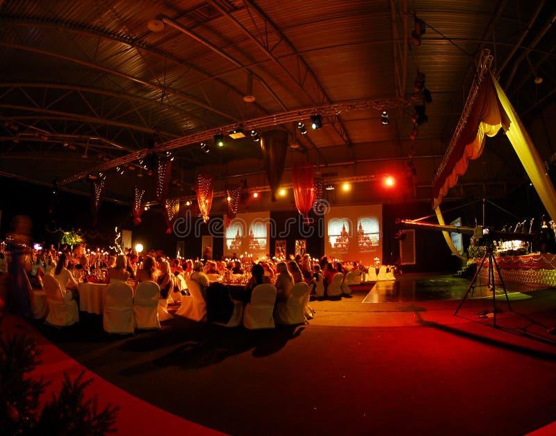 Luxurious Banquet