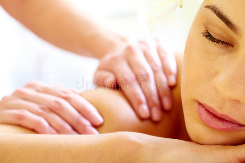 Download Luxurious procedure stock photo. Image of adult, care - 24738316