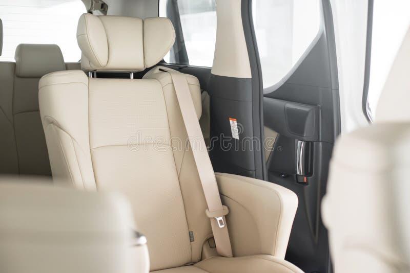 Luxurious seat royalty free stock image