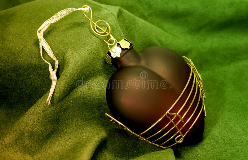 Download Luxurious Xmas decoration stock image. Image of ornament - 1597239