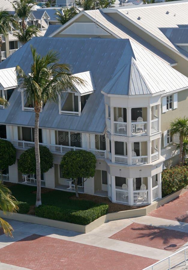 Free Luxury Apartments Royalty Free Stock Photos - 1995258
