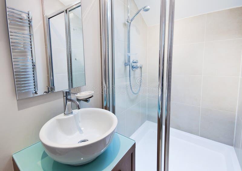Download Luxury bathroom stock photo. Image of house, bathroom - 16633464