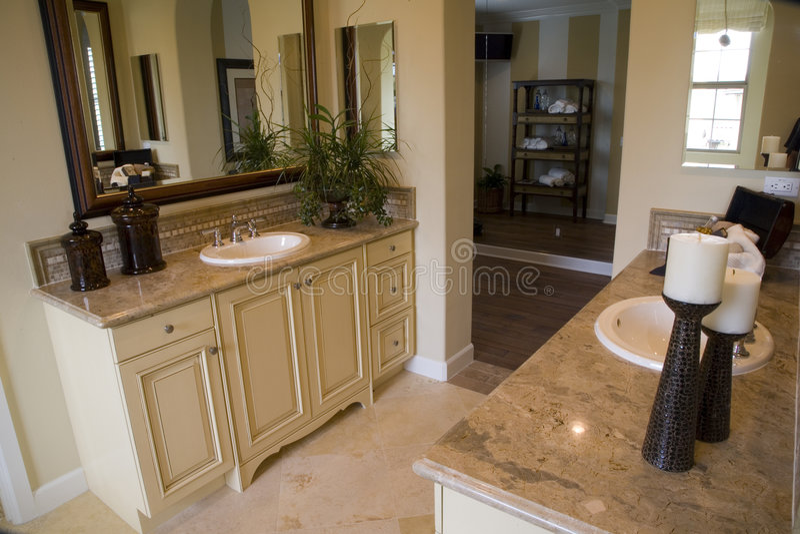 Download Luxury Bathroom Stock Images - Image: 3578004