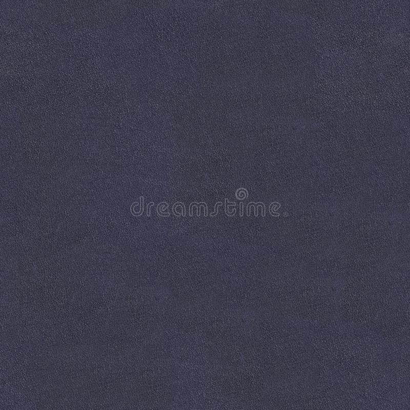 Luxury blue leather texture. Seamless square background, tile ready. High resolution photo stock images