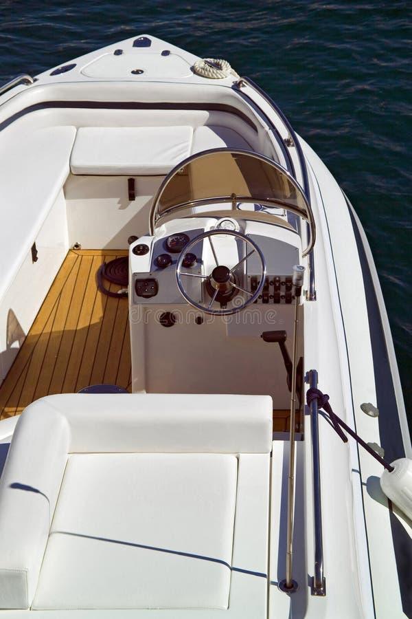 Free Luxury Boat Detail Royalty Free Stock Photos - 1180648