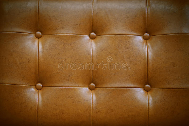 Download Luxury brown leather stock photo. Image of classic, macro - 26734236