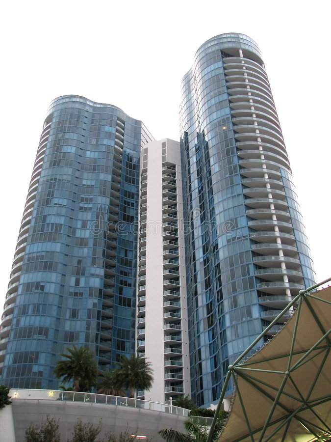 Luxury Building stock photography