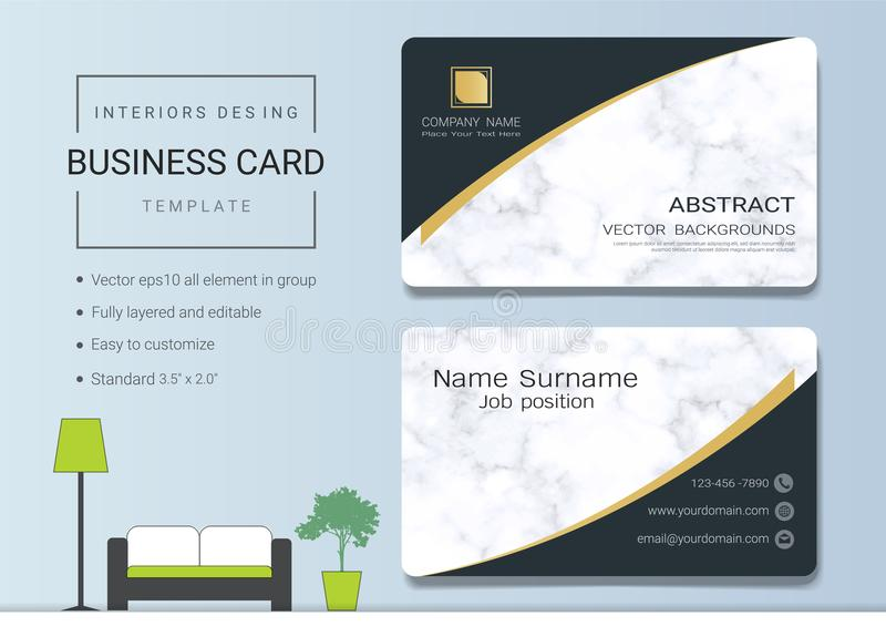 Luxury business cards vector template stock vector illustration download luxury business cards vector template stock vector illustration of flyer background reheart Images