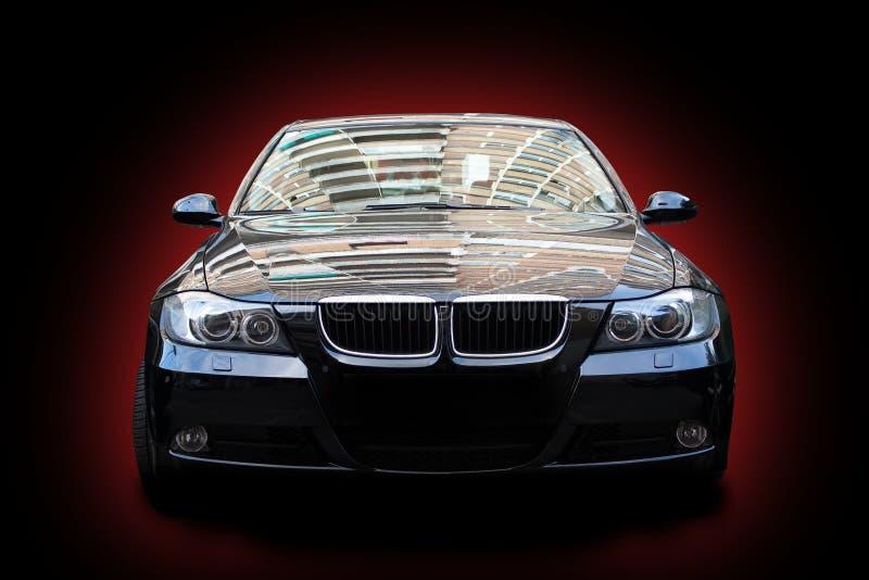 Luxury car stock images