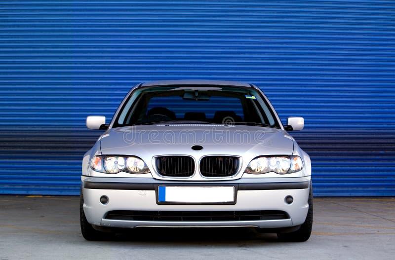 Luxury Car royalty free stock photos