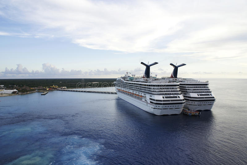 Luxury Cruises In Mexico Editorial Stock Photo. Image Of