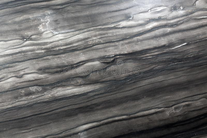 Luxury dark gray marble stone texture. royalty free stock images