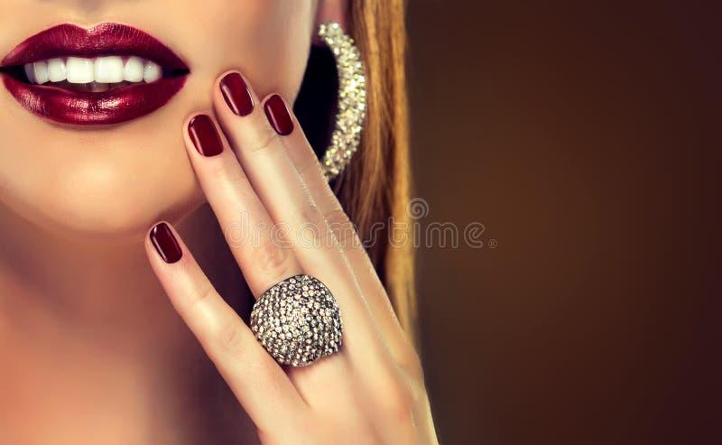 Luxury Fashion Style Stock Photo Image 58418611