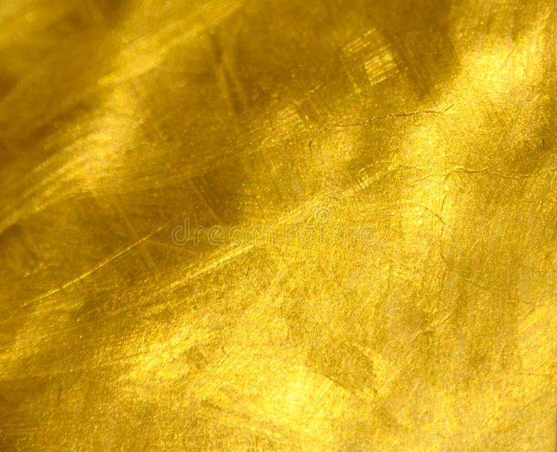 Luxury golden texture royalty free stock images