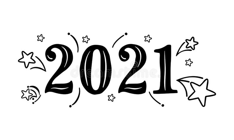 July Year 2020 Monthly Golden Calendar Stock Vector ...