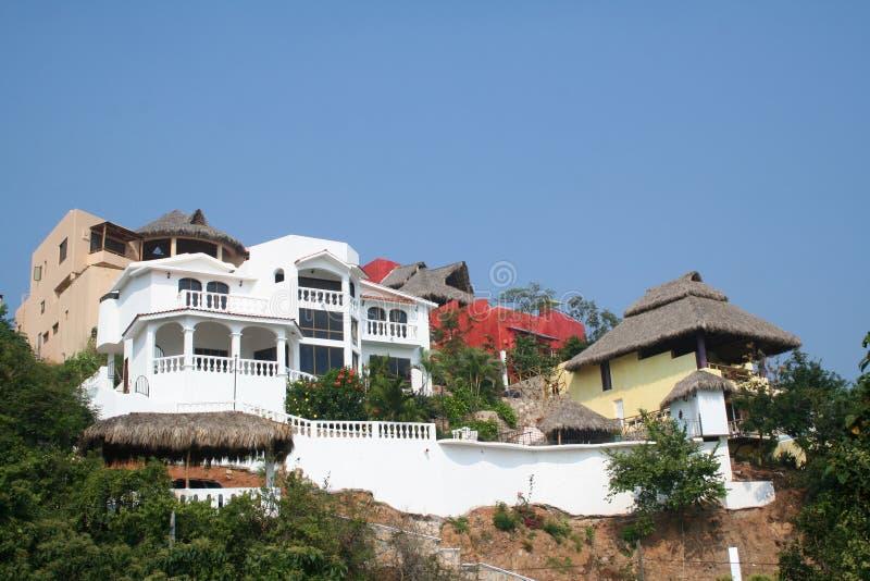 Download Luxury Home stock image. Image of front, coastal, coastline - 3678499